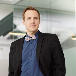 Benoit Sauvageot - Conseiller au recrutement
