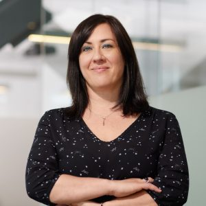 Stéphanie Lafleur - Conseillère au recrutement